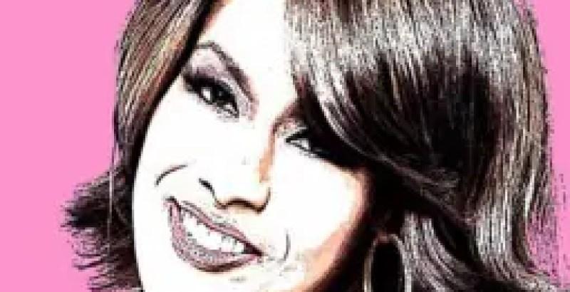 The Diva Series Jennifer Holliday 240