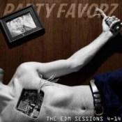 The EDM Sessions April 2014 v21