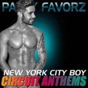New York City Boy Circuit Anthems v2 2501