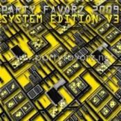 System Edition v3 2