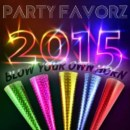 Blow Your Own Horn 2K15 | The Ultimate New Year's Dance Party Mix
