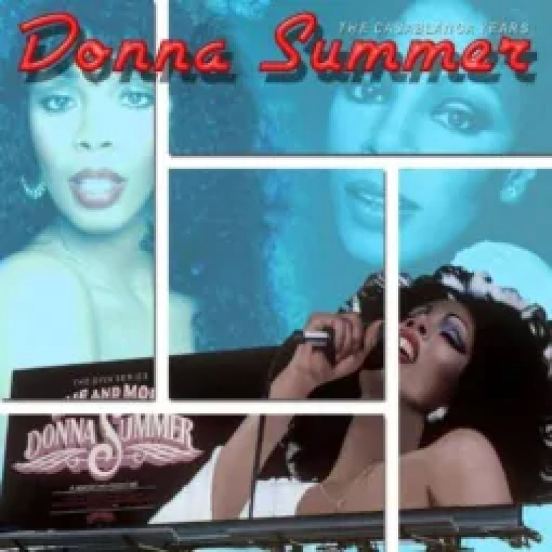 Donna Summer Casablanca Years 1