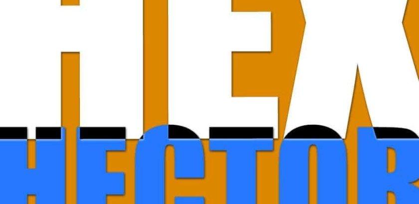 Hex Hector Mixology VI 1