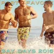 Gay Days 2016