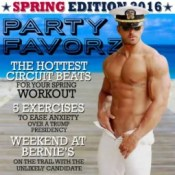 Spring Edition 2016 | The Hottest Circuit Beats for Your Spring Workout