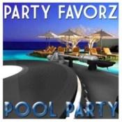 Pool Party 2K16