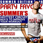 Summer Circuit Edition 2016