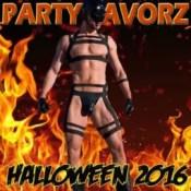Halloween 2016 pt. 2