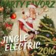Jingle Electric 2016 pt. 1 | the Holiday Season's Biggest Dance Hits!