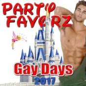 Gay Days 2017 pt. 1