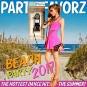 Beach Party 2017 pt. 1