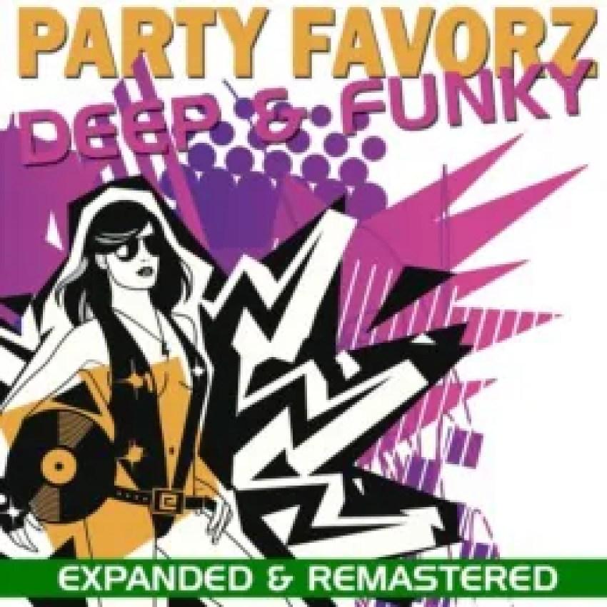 Deep Funky