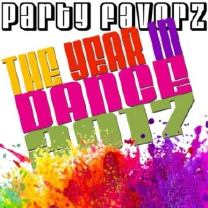 Year In Dance 2017 pt 3