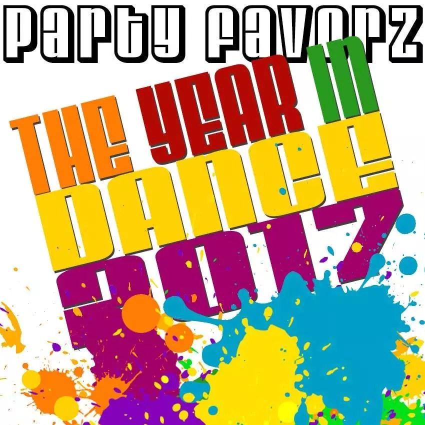 Year In Dance 2017 pt. 1