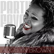 Jocelyn Brown The Diva Series