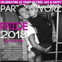Pride 2018 vol. 2