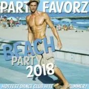 Beach Party pt