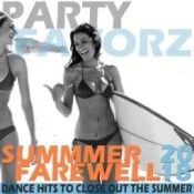 Summer Farewell Dance Club