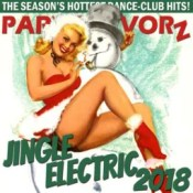 Jingle Electric 2018 | The Season's Hottest Dance-Club Hits! | Revised