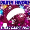 X-Mas Dance 2K18 | The Ultimate Non-stop Christmas Dance Mix!