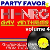 HI-NRG Gay Anthems vol. 4