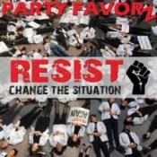 Resist, Protest, Underground House