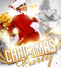 White Affair Party Flyer - 7