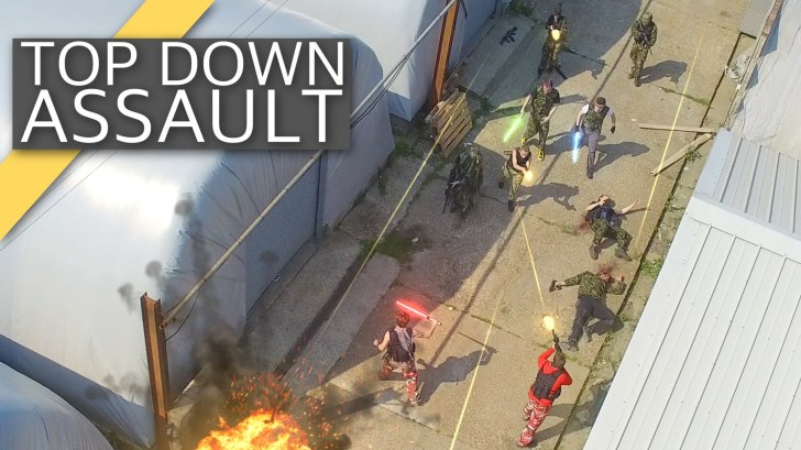 Top-Down-Assault-1-Take-Action-Video