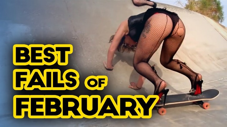 Best-Fails-of-the-Month-FEBRUARY-2017-Funny-Fail-Compilation