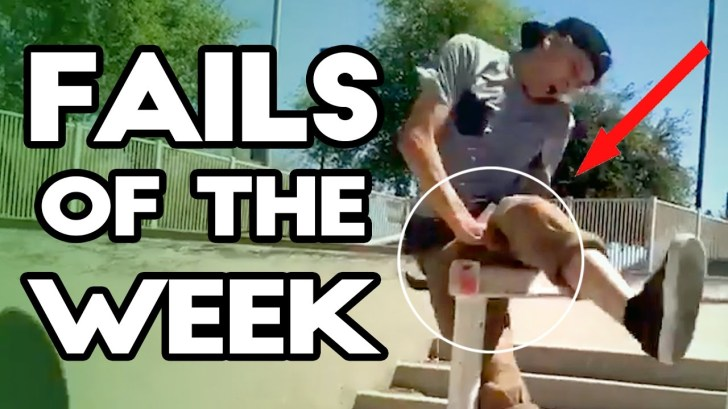 Fails-of-the-Week-APRIL-2017-WEEK-4-Funny-Fail-Compilation