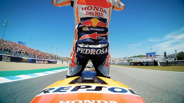 SpanishGP-All-of-the-Best-Action