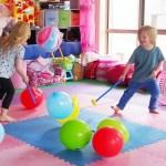 Party Balloon Games