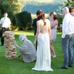 Engagement Party Games