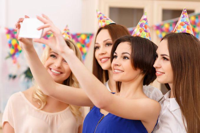 Teens Birthday Party Games