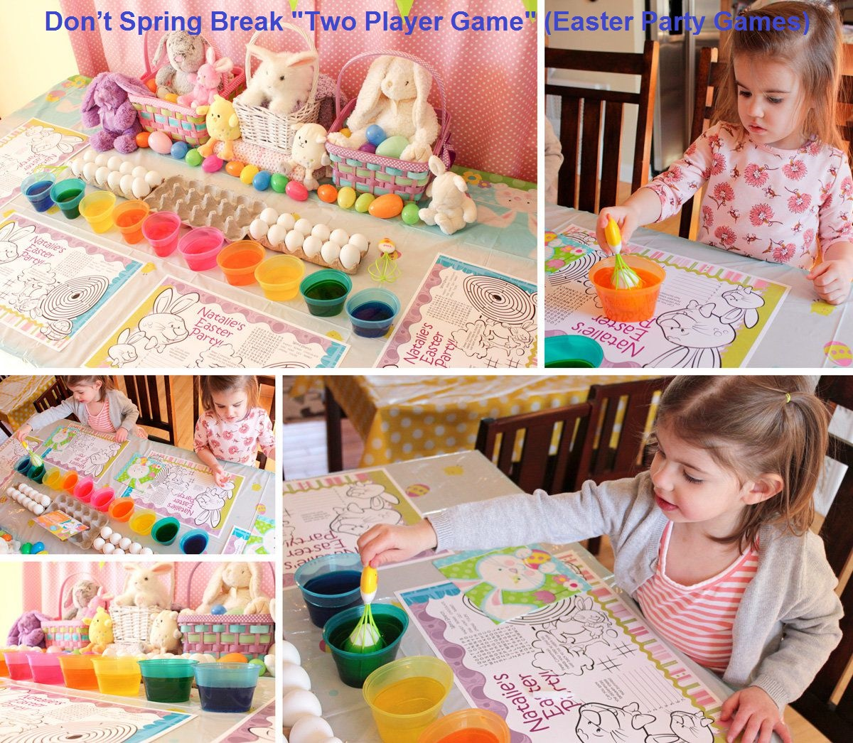 15 Best Easter Party Games For Kids And Adults Party