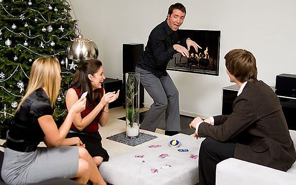 Party Games Ideas