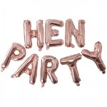 hen party game