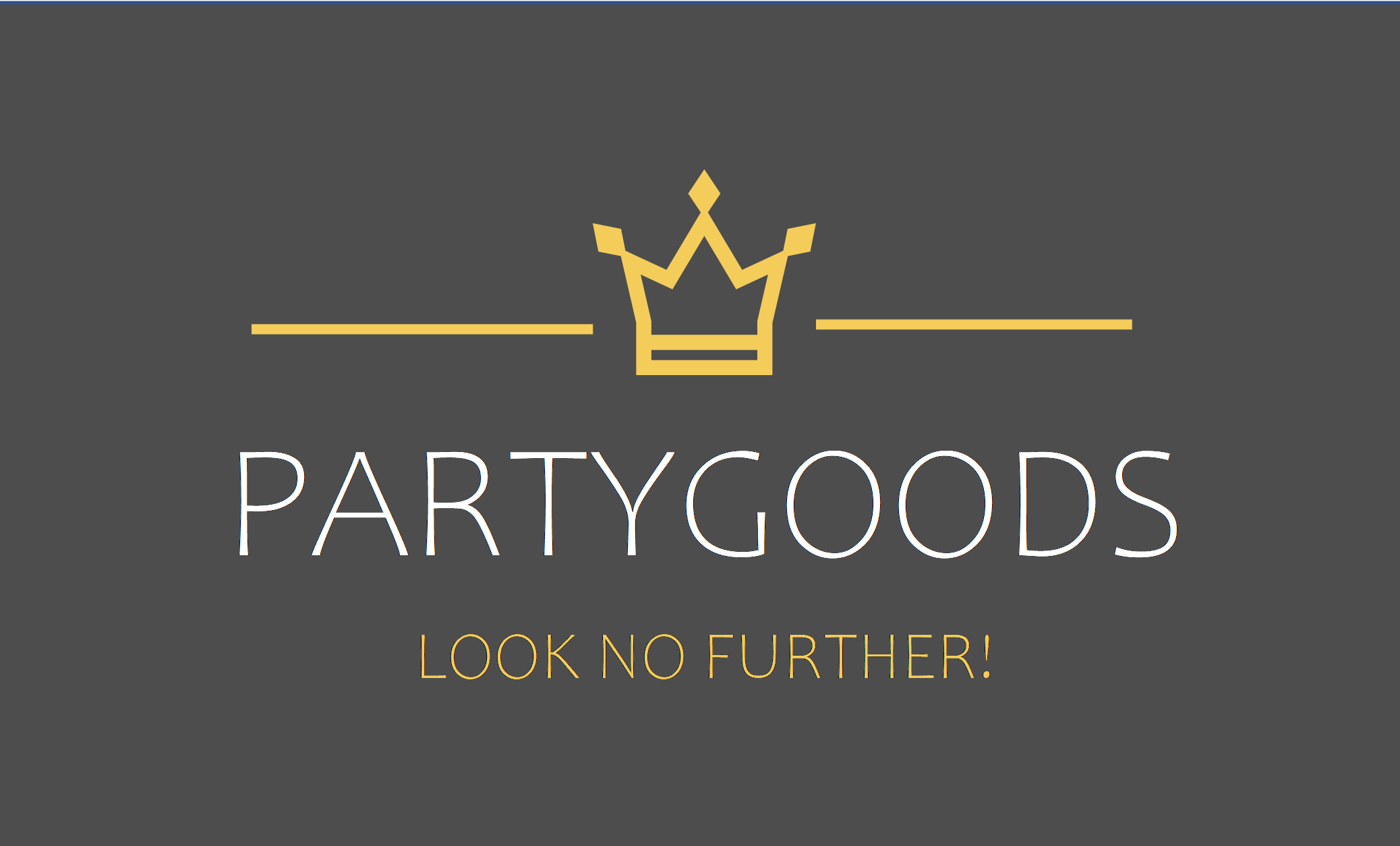 Partygoods