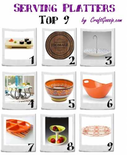 """Top 9 """"Different"""" Dinner Dishes"""