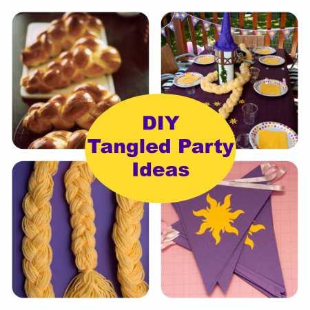 tangled-party-ideas-Disney