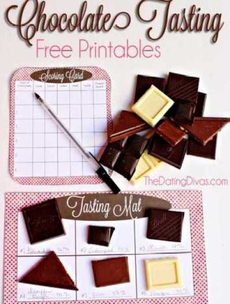 Becc-ChocolateTasting-Pinterest