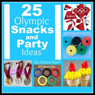 olympics n