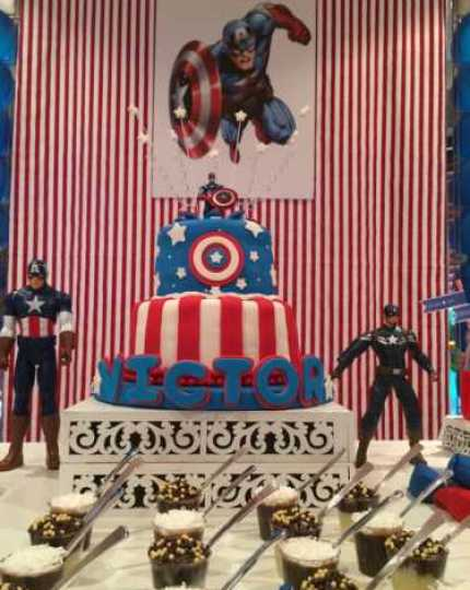 captian-america-party