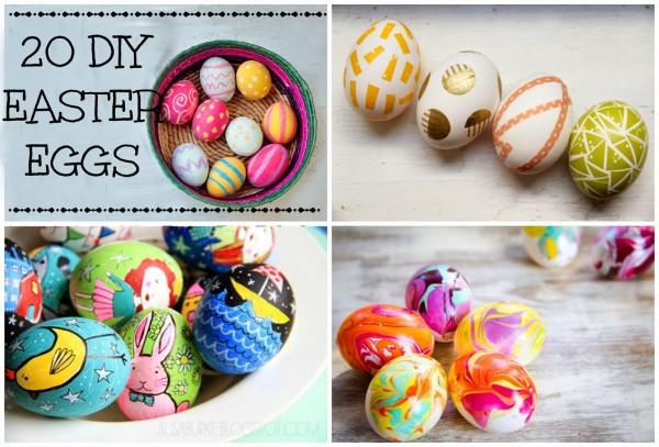 Easter Eggs 20