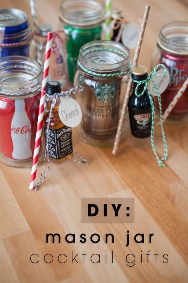 Attractive Cocktail Party Favor Ideas Part - 12: Next Party Idea: