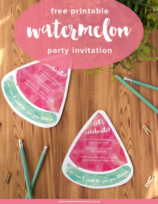 free-printable-watermelon-invitation-templates