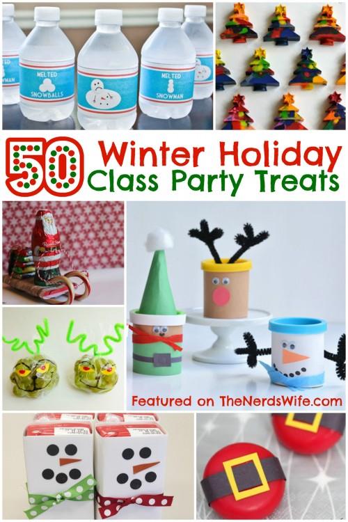 Winter-Holiday-Class-Party-Treats