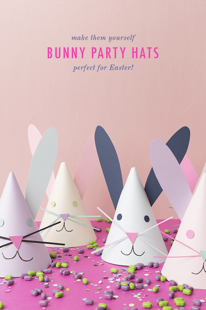 bunny-party-hats