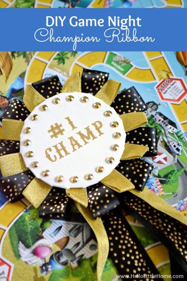 diy-game-night-champion-ribbon-2