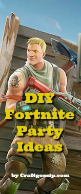 The Best & Biggest Free Fortnite Party Ideas List – Party Ideas